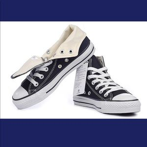 New Converse Chuck Taylor All Star Shoes High Tops